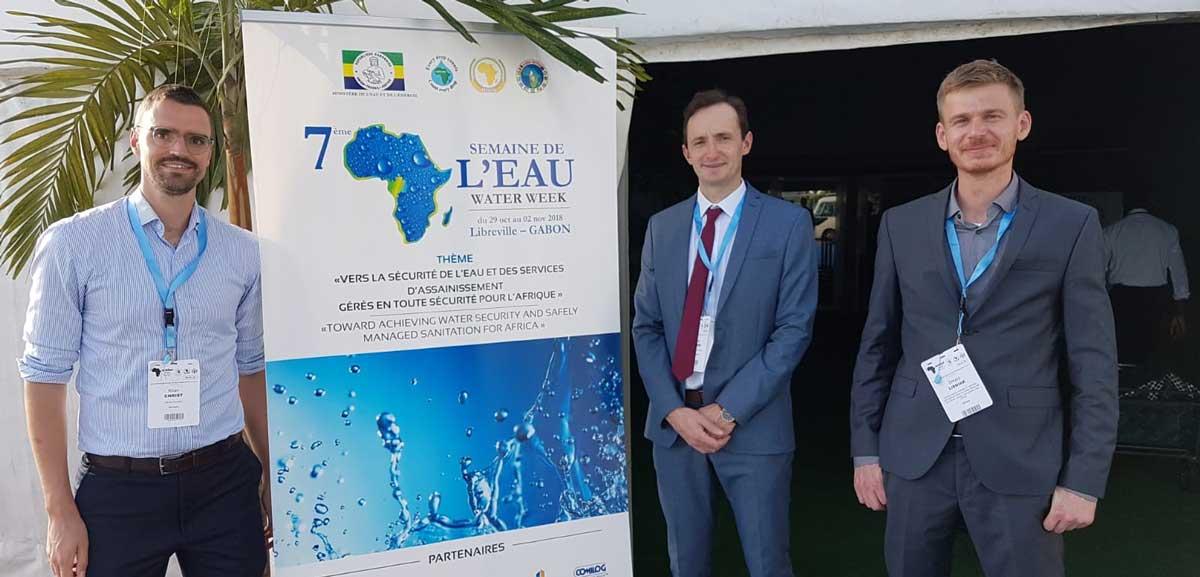 7 Africa Water Week